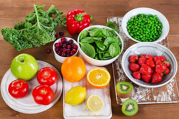 ανοσοποιητικό-σύστημα-τροφές
