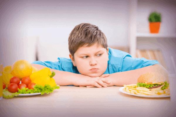 παιδική παχυσαρκία αντιμετώπιση σέρρες αρχοντούλα μπακιρτζή