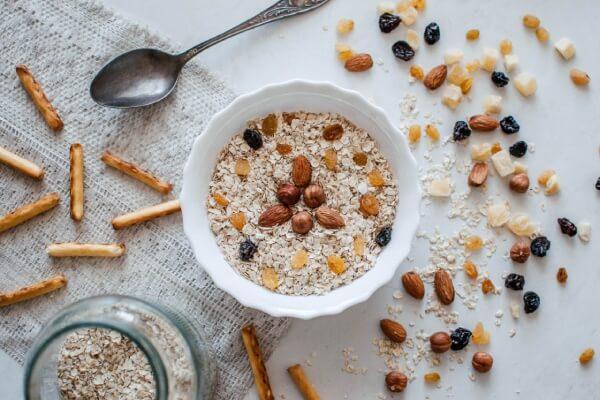 υγιεινό πρωινό τροφές αρχοντούλα διαιτολόγος σέρρες